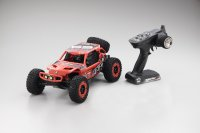 1/10 Kyosho - 2WD AXXE T3 Red Buggy (RTR, 2.4GHz)