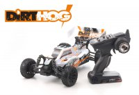 1/10 4WD Buggy Kyosho Dirt Orange (RTR , 2.4GHz)