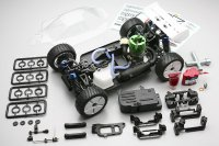 Kyosho Mini Inferno GP ARR Kit - 31311AR