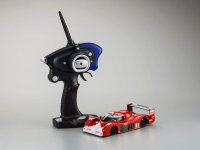1/27 Kyosho MINI-Z Racer MR-03S LM Toyota GT-One TS
