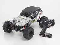 1/ 8 Monster Truck - Kyosho FO-XX VE Readyset - 30887