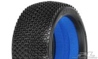 "Pro-Line 9032-03 - Caliber VTR 4.0"" M4 (Super Soft) Off-Road 1:8 Truggy Tyres - 2 Pcs"