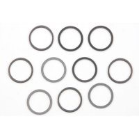 Kyosho 96651 - 12 mm x 15mm x 0.5mm Washer - 10 Pcs