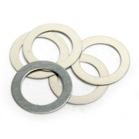kyosho 96773 - Shims 8x12x0.2mm - 5 Pcs