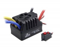 ZTW Beast SL120A Sensorless ESC for 1:10 Scale - 4112021