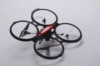Quadcopter DRN-L6036C UFO Drone 6Axis w/Camera Ready to Fly