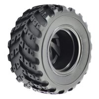 FTX FTX7232 - Surge 1/10 Truck Mounted Tyres - 2Pcs