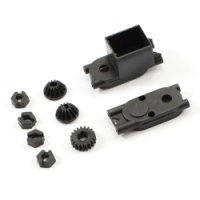 FTX FTX7419 - IBEX Front/Rear Pinion Gear and Motor Pinion Gear