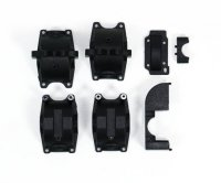 Helion HLNA0004 - Gear Covers, Gear Boxes