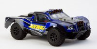 1/18 Helion Animus 18SC 4WD Short Course Truck Blue (RTR, 2.4Ghz) - HLNA0187