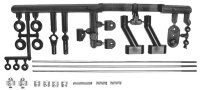 Kyosho IF27B - Throttle and Brake Linkage set