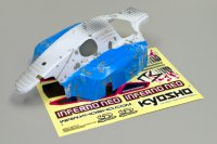 Kyosho IFB111-T3 - Inferno Neo Printed Body T3