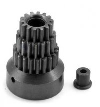 Kyosho MA011B - 3-Speed Clutch Bell for Mad Force Kruiser