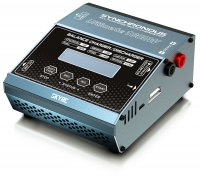 SkyRC 1000W DC 1-8s 40A LiPo/NiMH/LiFe/Pb Synchronous Charger - SK100069