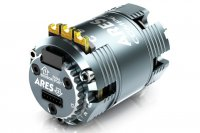 2860kV SkyRC Ares Sensored 13.5T/2P Brushless Motor for 1:10 Scale - SK400003-30