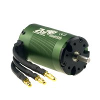4200kV ZTW SL3660  4P Sensorless Brushles Motor for 1:10 Scale - 910251102