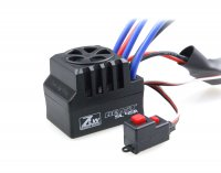 ZTW Beast SL45A Sensorless ESC for 1:10 Scale - 4104520