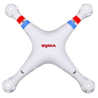 SYMA SYX8C-01 - X8C White Upper Body