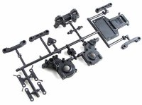 Kyosho UM508C - Gear Box Set for Ultima RB5/RB6/RT6/DB
