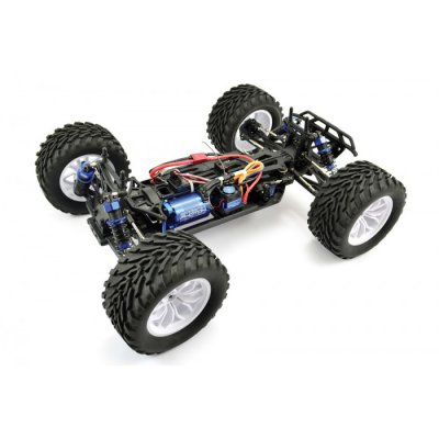 1/10 FTX BUGSTA 4WD Brushless Truck (RTR, 2.4Ghz)