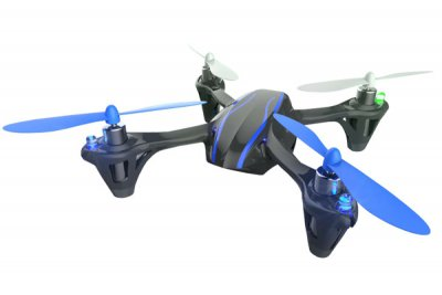 Hubsan X4 H107L Mini Quadcopter Drone 2.4Ghz RTF