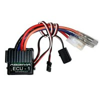 Absima ECU1 Brushed waterproof 70A ESC for 1:10 - 2100001