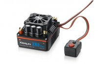 Hobbywing XERUN XR8-Plus 150A Sensored Brushless ESC - 30113300BK