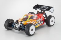 1/ 8 Racing Buggy Kyosho Inferno MP9e TKI4 Kit - 30898B