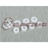 3Racing 3RAC-DP03 - Damper Cartridge Liners