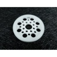 3Racing 106T 64P Spur Gear - 3RAC-SG64106