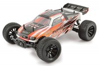 1/12 FTX Surge 4WD Brushed Truggy - Orange (RTR, 2.4Ghz) - FTX5514O