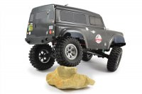 1/10 FTX Outback Ranger 4x4 Crowler (RTR, 2.4Ghz) - FTX5567