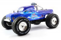 1/10 FTX Mighty Thunder 4WD RTR All Terrain Monster Truck - FTX5573B