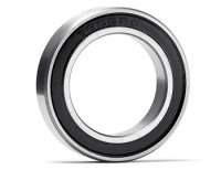 17x26x5 Rubber Avid RC Ball Bearing - 6803-2RS