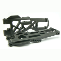 Hobao 86007 - Hyper ST Front Lower Suspension Arms