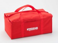 Kyosho Red Carrying Case - 87619
