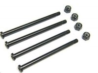 Hobao 89013 - Hyper 9 Screws M3x50 & M3x47 - 4 Pcs