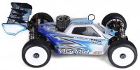 1/ 8 Racing Buggy Agama A215 Nitro Kit