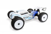1/ 8 Racing Truggy Agama A215Te Electric Kit