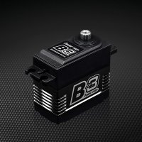 Power HD B3 Digital HV Brushless Titanium Gear Servo 30kg / 0.11sec / 70g