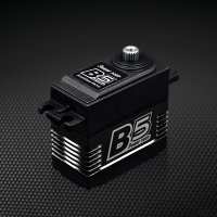 Power HD B5 Digital HV Brushless Titanium Gear Servo 20kg / 0.066sec / 60g