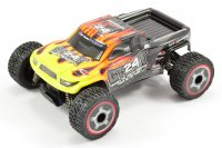 1/24 Carisma GT24TH 4WD Micro Monster Truck - RTR, 2.4Ghz