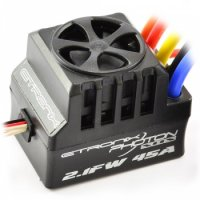 Etronix Photon 2.1 80A Brushless Waterproof ESC - ET0130