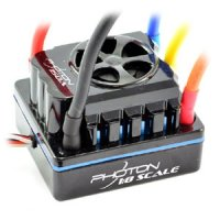 Etronix Photon150A 1/8 scale Brushless Waterproof ESC - ET0130