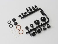 Kyosho FA301GM-02 - Shock Plastic Parts