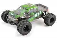 1/12 FTX Surge 4WD Brushed Monster Truck - Green (RTR, 2.4Ghz) - FTX5513G