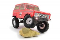 1/10 FTX Outback Treka 4x4 Crowler (RTR, 2.4Ghz)