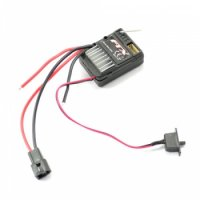 FTX FTX7269 - Surge Brushed ESC/Receiver