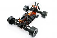 1/8 Truggy - Hobao Hyper SSTE Electric Roller Chassis - HBSSTE