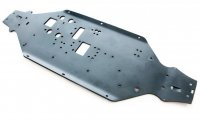 kyosho IS111 - Inferno ST / GT2 Main Chassis Plate